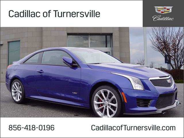 98 The Best 2019 Cadillac Ats V Coupe Pricing