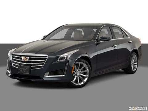98 The Best 2019 Cadillac LTS Overview