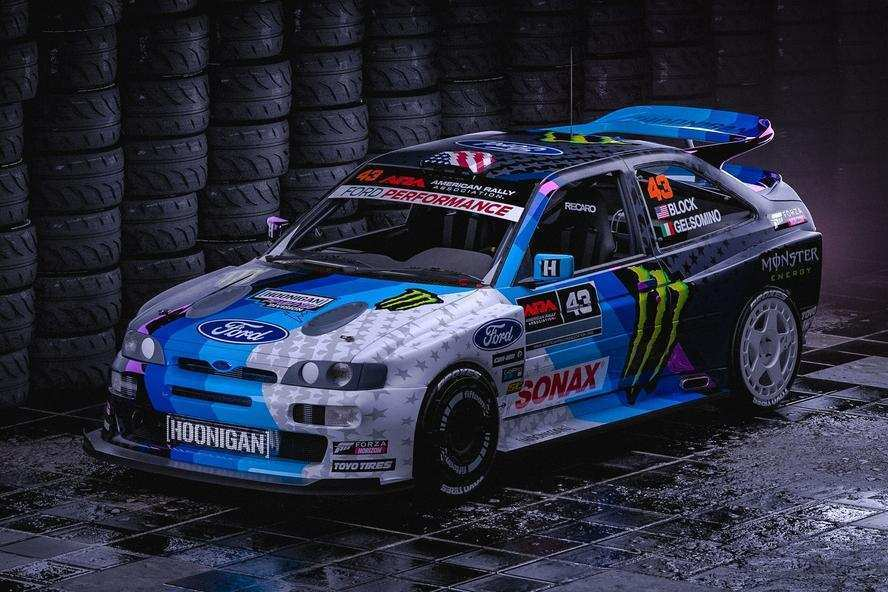 98 The Best 2019 Ford Escort Picture