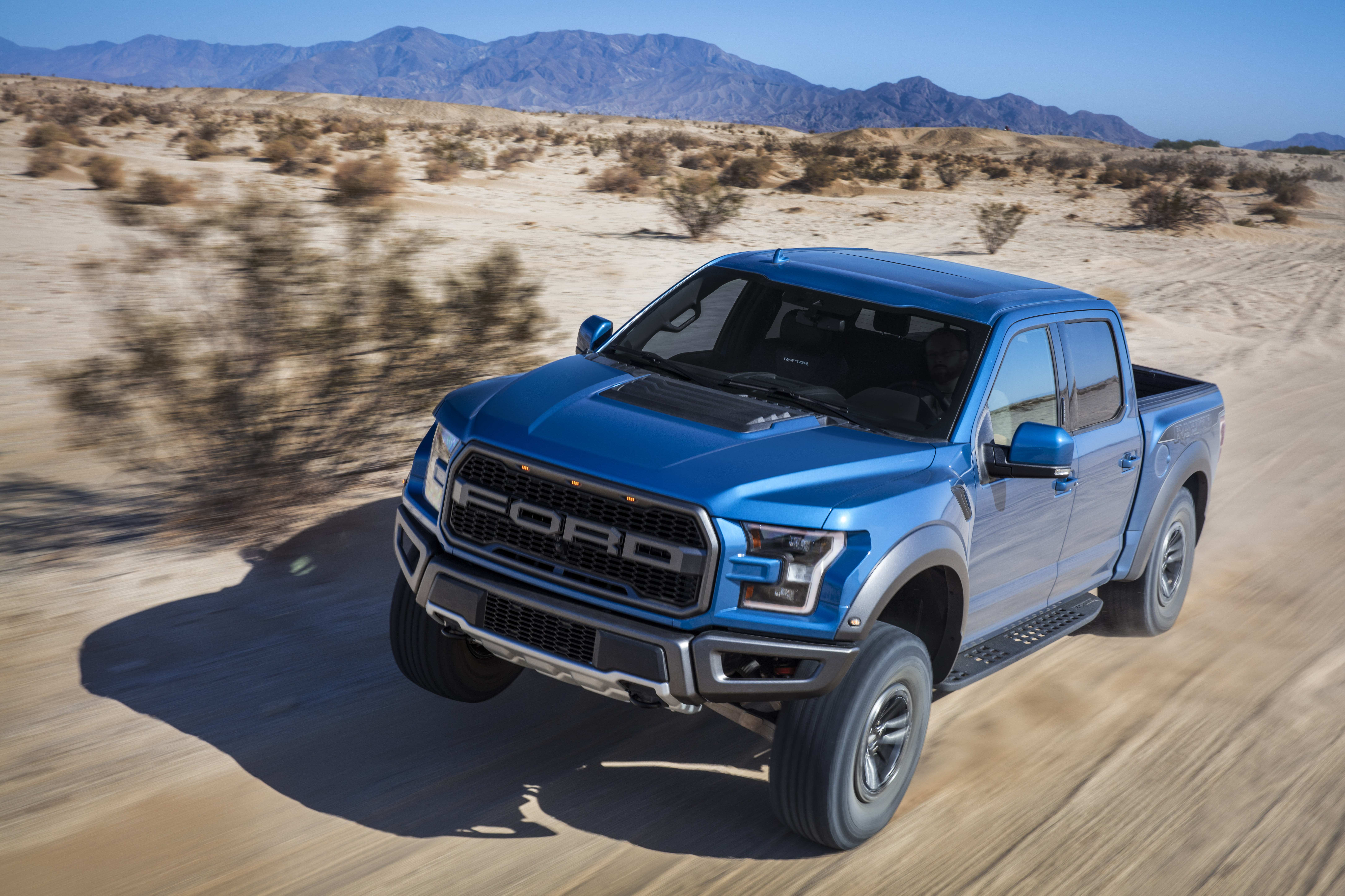 98 The Best 2019 Ford F150 Svt Raptor Specs And Review