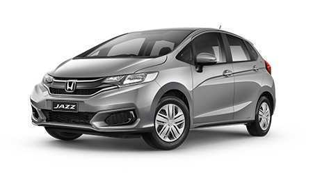 98 The Best 2019 Honda Jazz Configurations