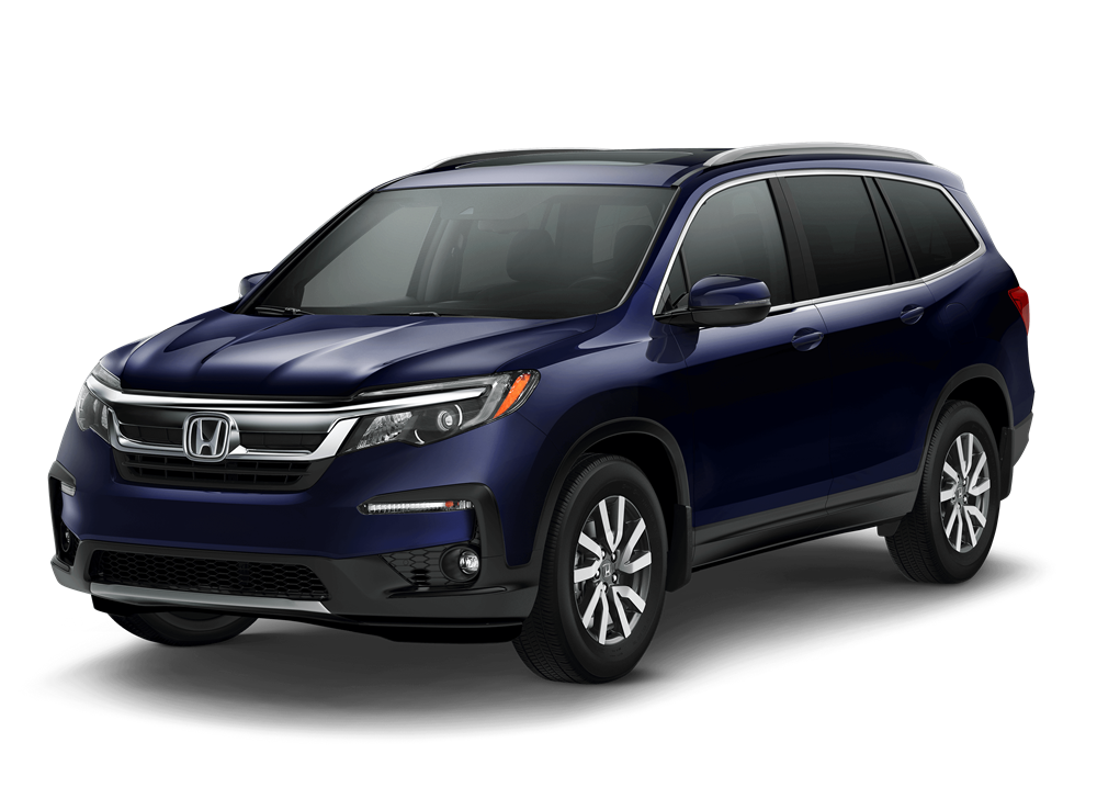 98 The Best 2019 Honda Pilot Specs
