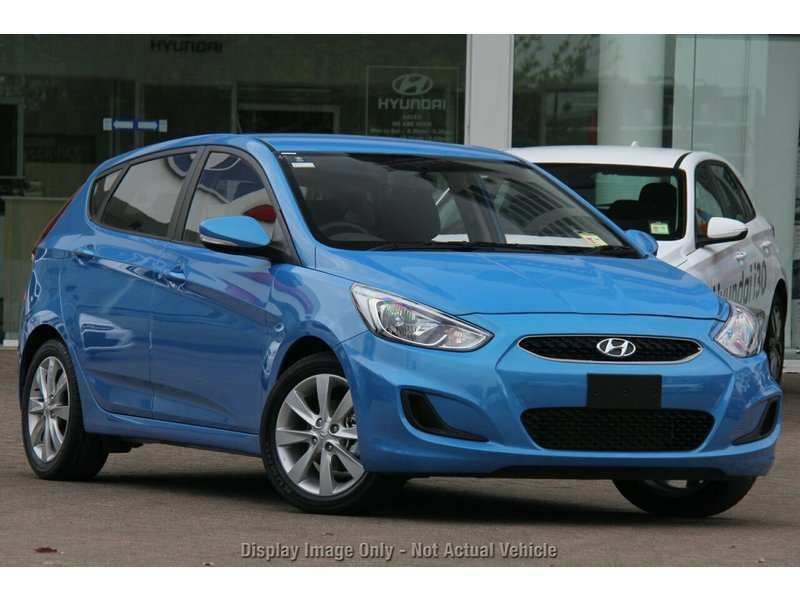 98 The Best 2019 Hyundai Accent Hatchback Interior
