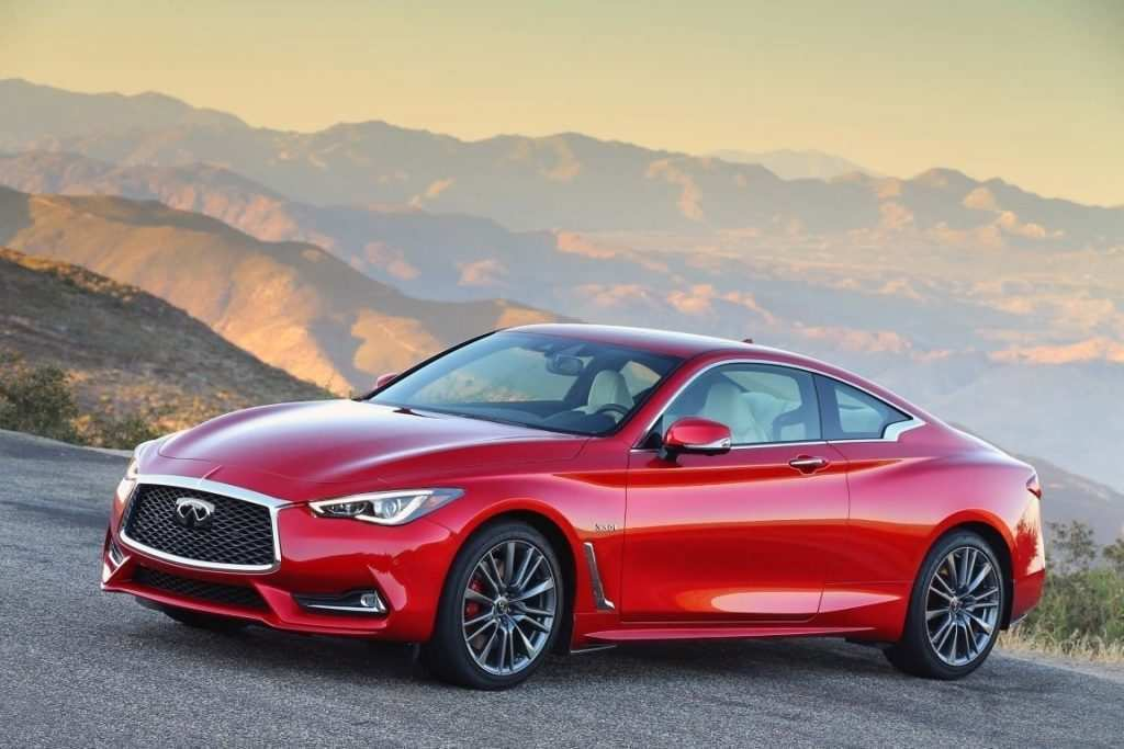 98 The Best 2019 Infiniti Q60 Coupe Convertible Release Date And Concept
