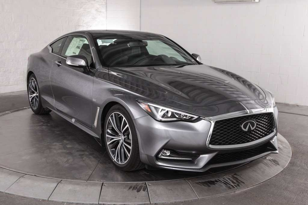 98 The Best 2019 Infiniti Q60 Redesign