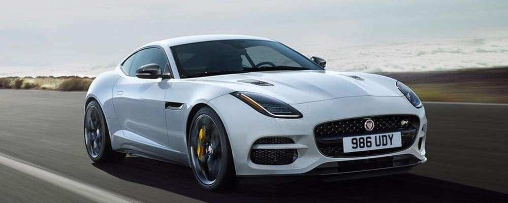 98 The Best 2019 Jaguar F Type R Model