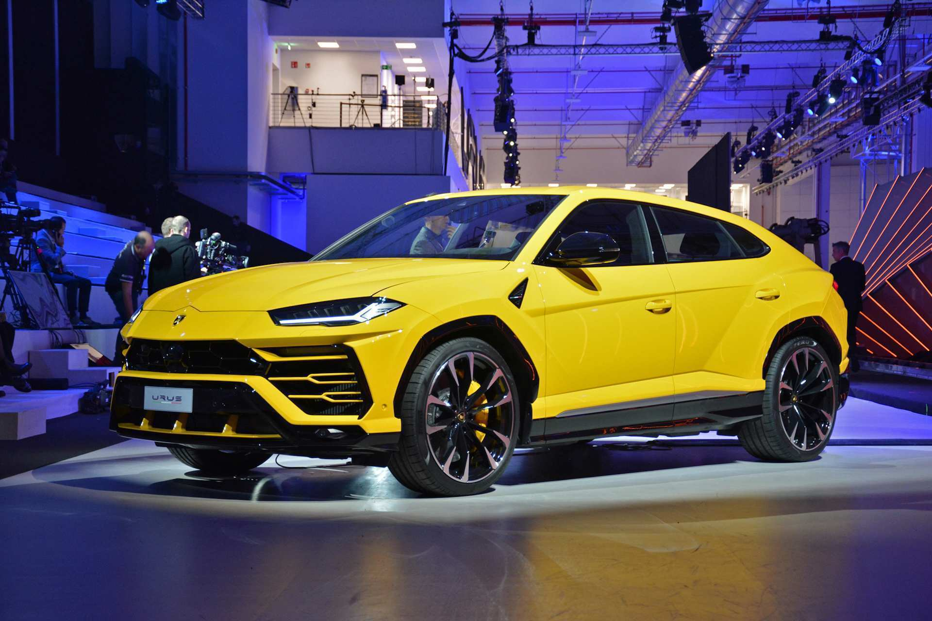 98 The Best 2019 Lamborghini Urus Performance