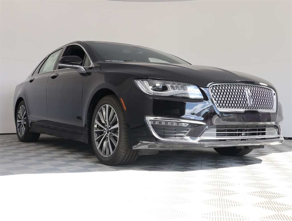 98 The Best 2019 Lincoln MKZ New Review