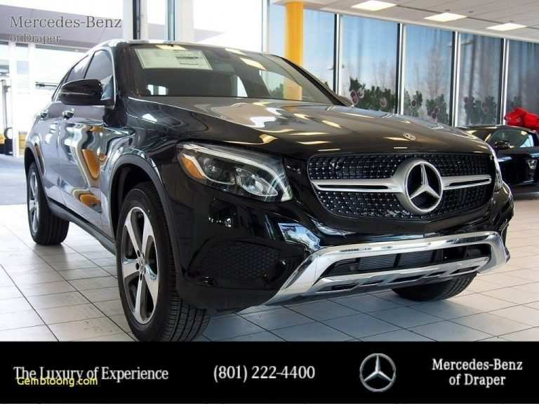 98 The Best 2019 Mercedes Benz GLK Overview