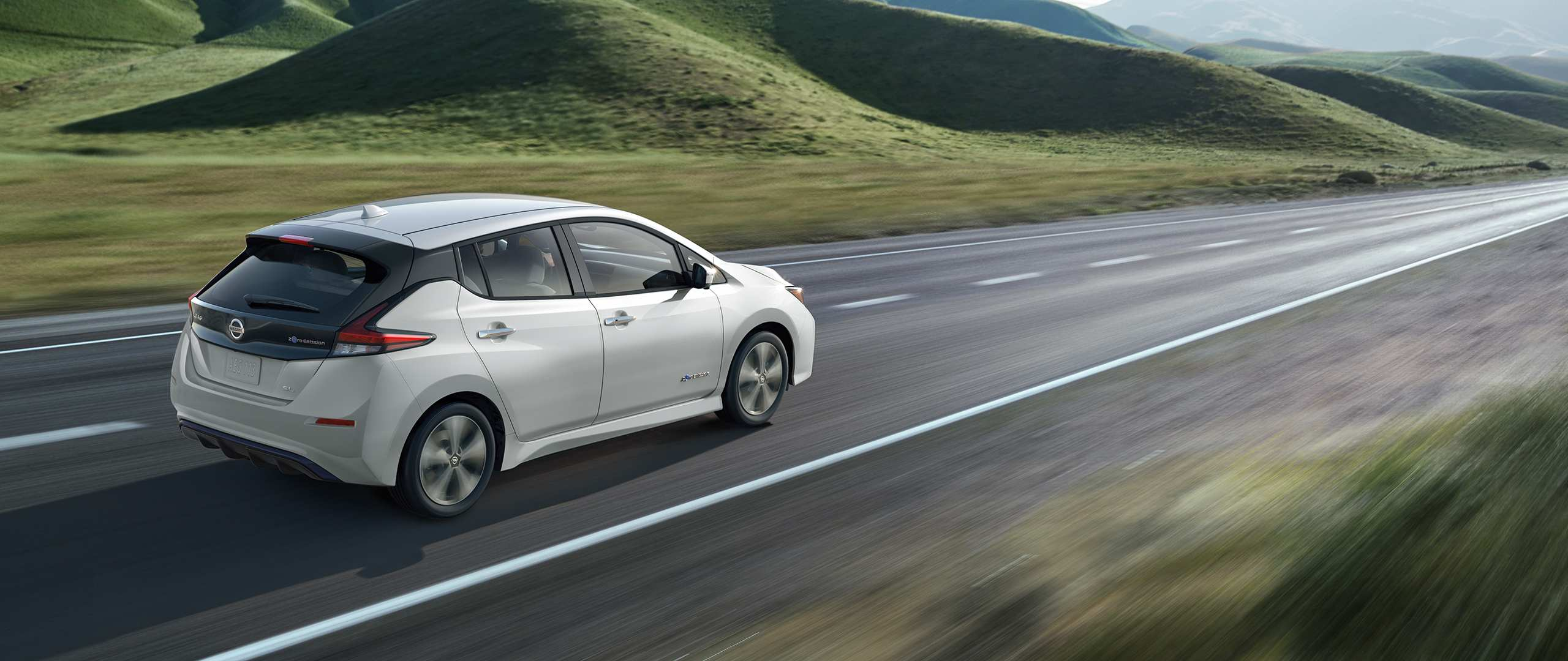 98 The Best 2019 Nissan Leaf Range Wallpaper
