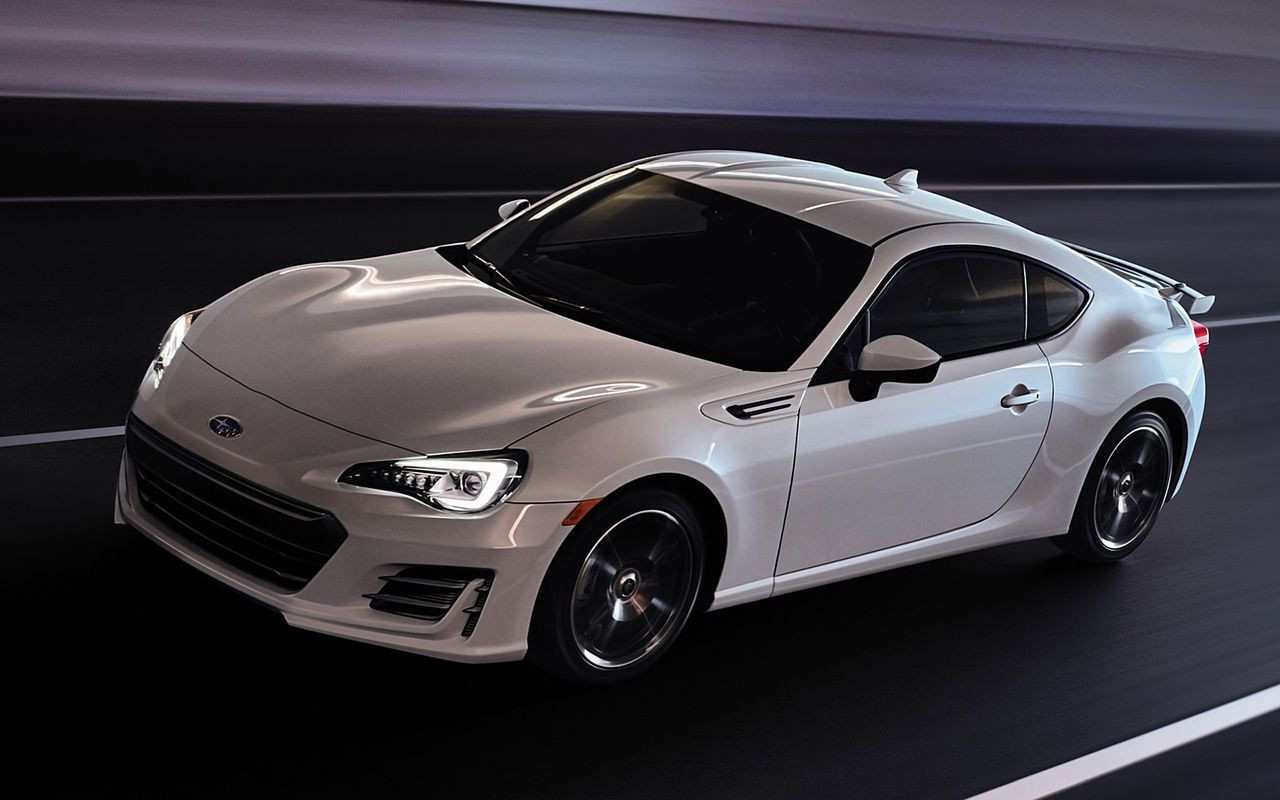 98 The Best 2019 Scion Frs Exterior And Interior