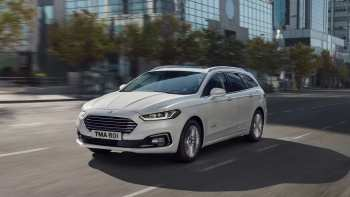 98 The Best 2019 The Spy Shots Ford Fusion Model