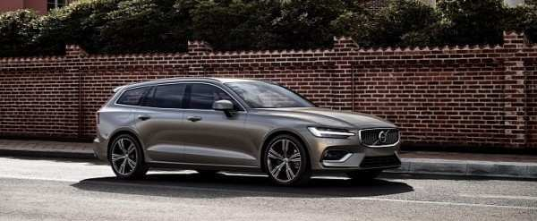 98 The Best 2019 Volvo V60 Cross Country Price And Review