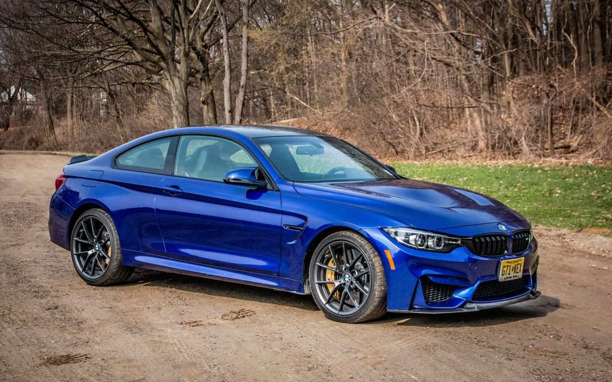 98 The Best 2020 BMW M4 Reviews