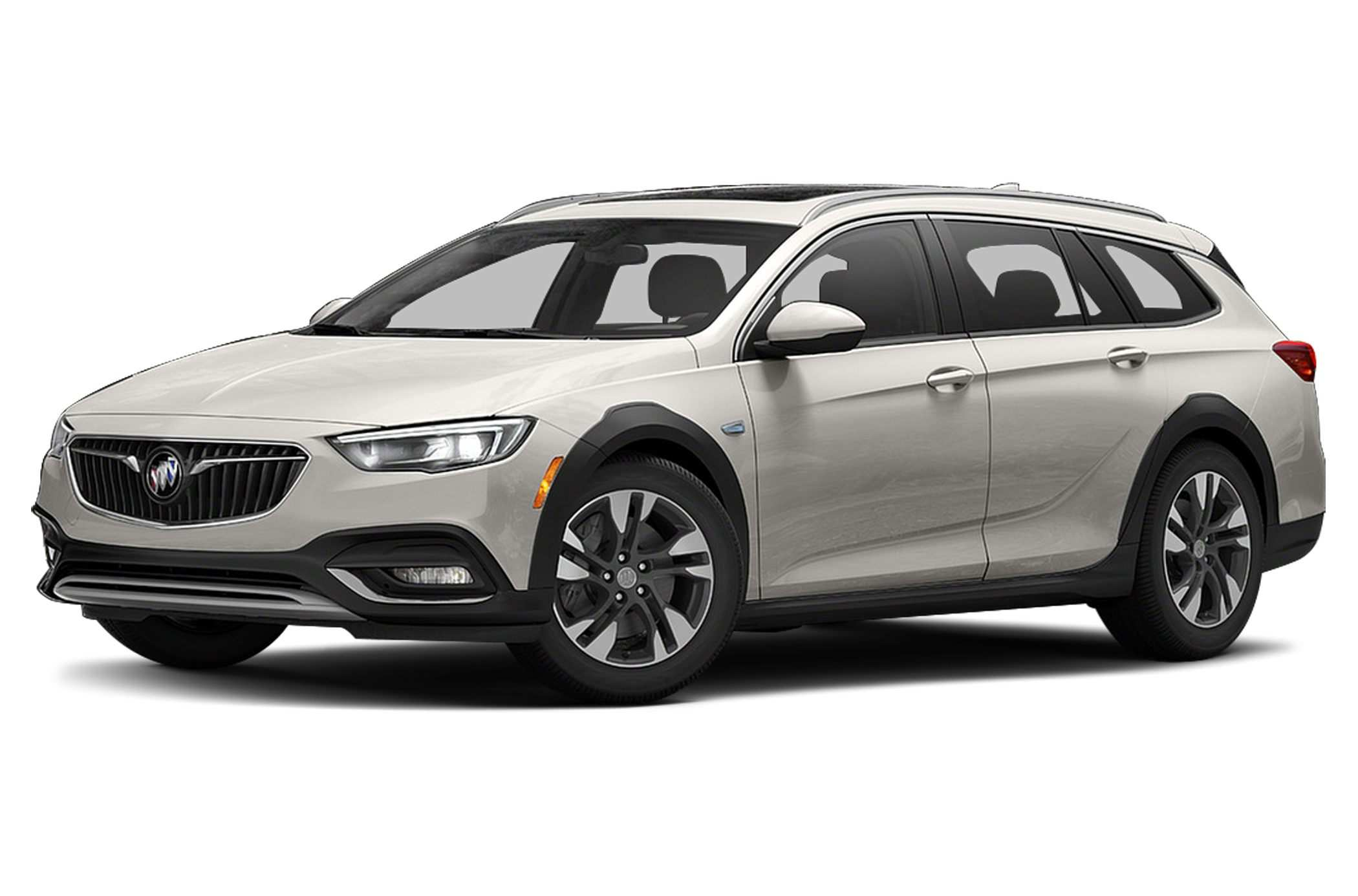 98 The Best 2020 Buick Estate Wagon Pictures