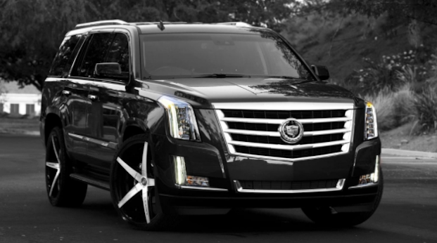 98 The Best 2020 Cadillac Escalade Platinum Reviews
