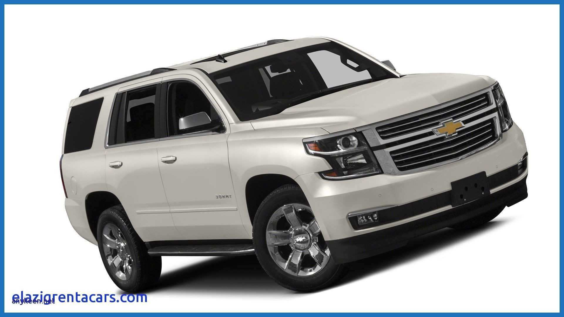 98 The Best 2020 Chevy Tahoe Z71 Ss Pictures