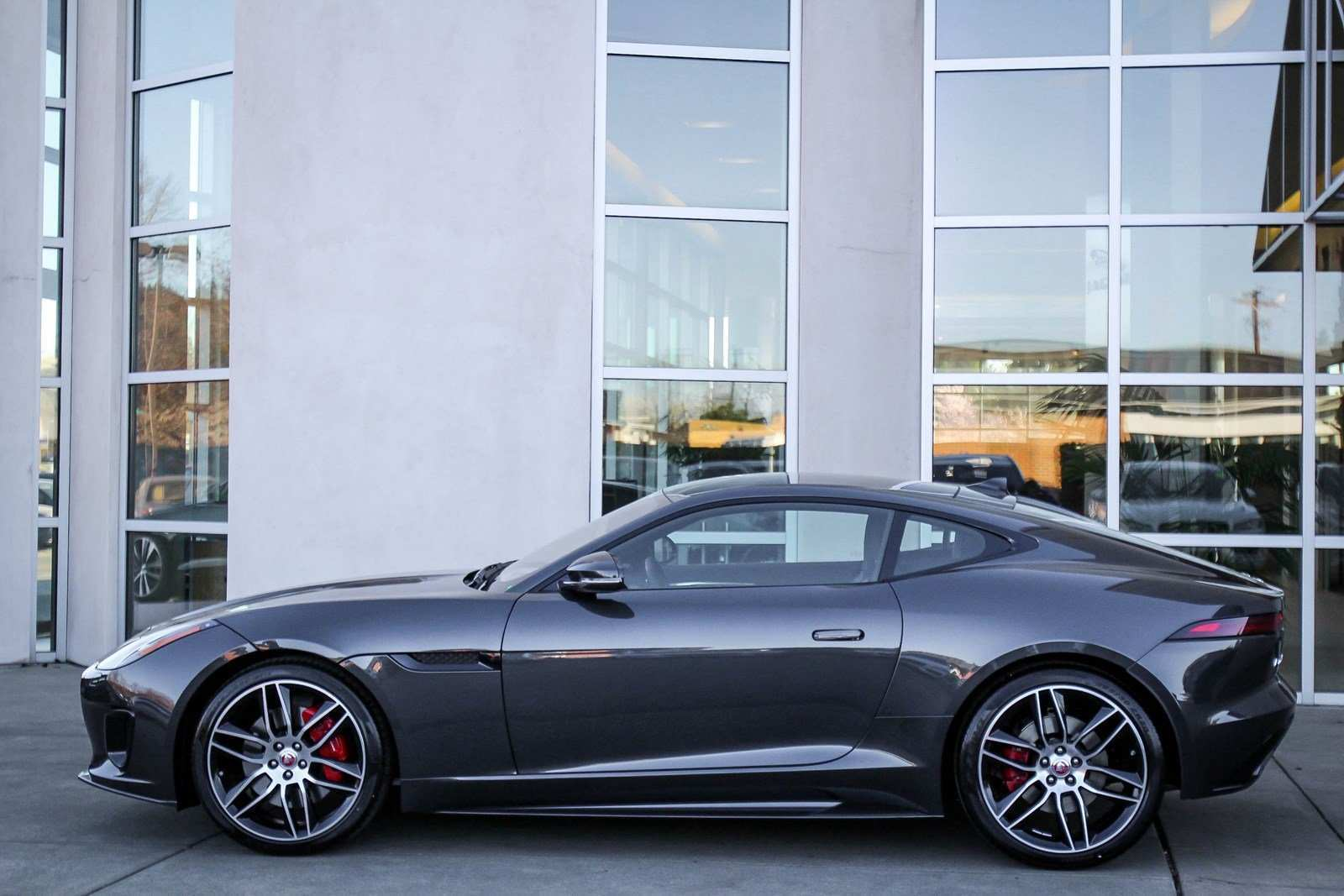 98 The Best 2020 Jaguar F Type Speed Test