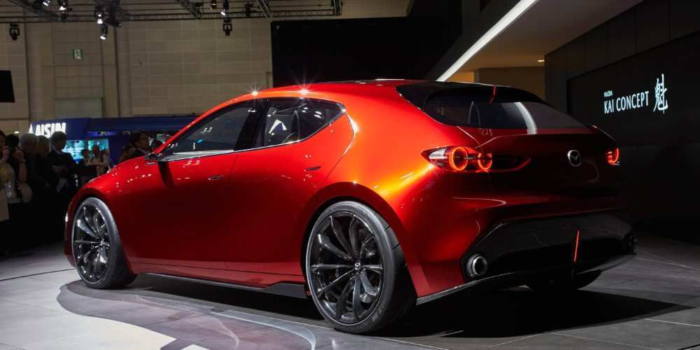 98 The Best 2020 Mazda 3 Configurations