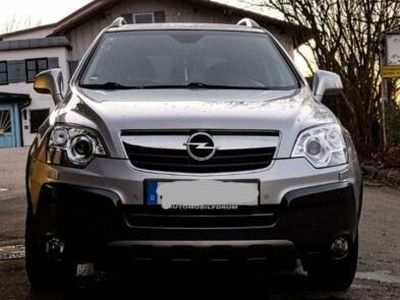 98 The Best 2020 Opel Antara Ratings