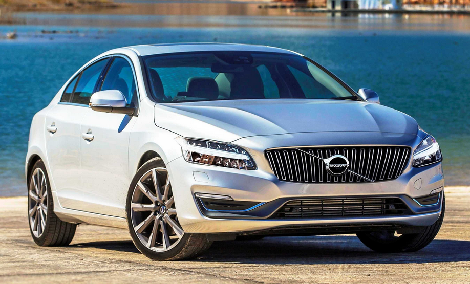 98 The Best 2020 Volvo S80 Pictures