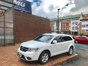 98 The Best Dodge Journey 2020 Colombia First Drive