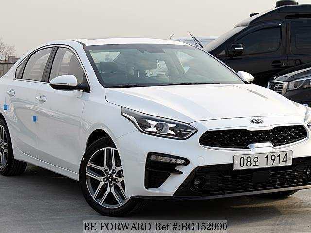 98 The Best Kia K3 2019 Research New