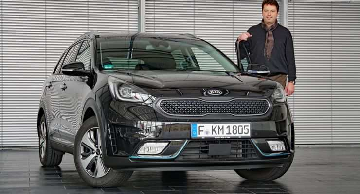 98 The Best Kia Plug In Hybrid 2020 First Drive