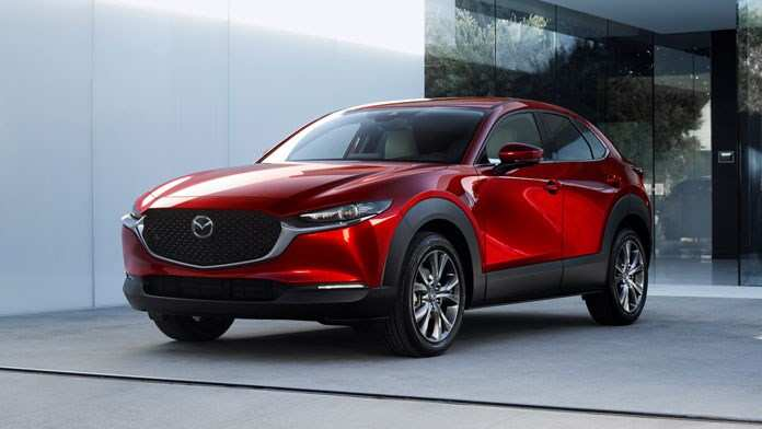 98 The Best Mazda 2019 Concept Model