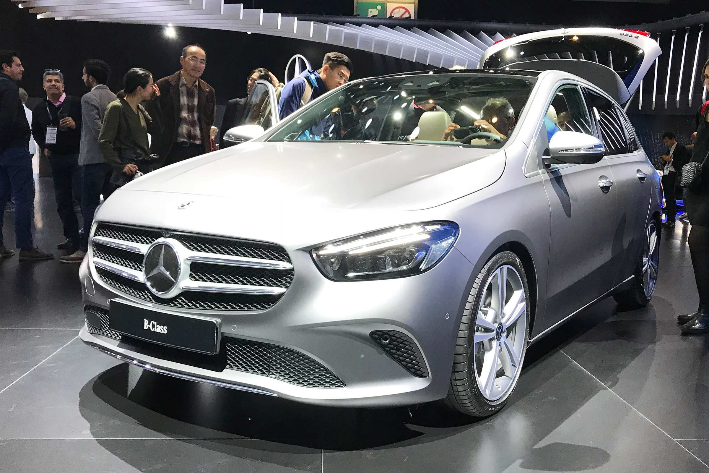 98 The Best Mercedes B Class 2019 Review