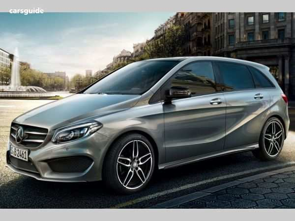 98 The Best Mercedes B Class 2019 Specs