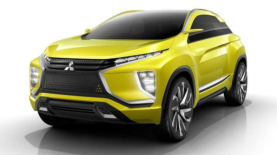 98 The Best Mitsubishi Electric Car 2020 New Model And Performance