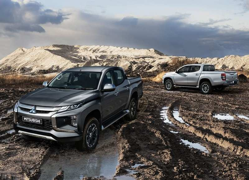 98 The Best Mitsubishi L200 Sportero 2020 Rumors