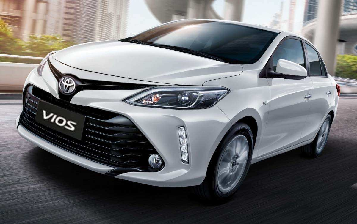 98 The Best Toyota 2019 New Speed Test