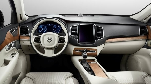 98 The Best Volvo V40 2019 Interior Release Date And Concept