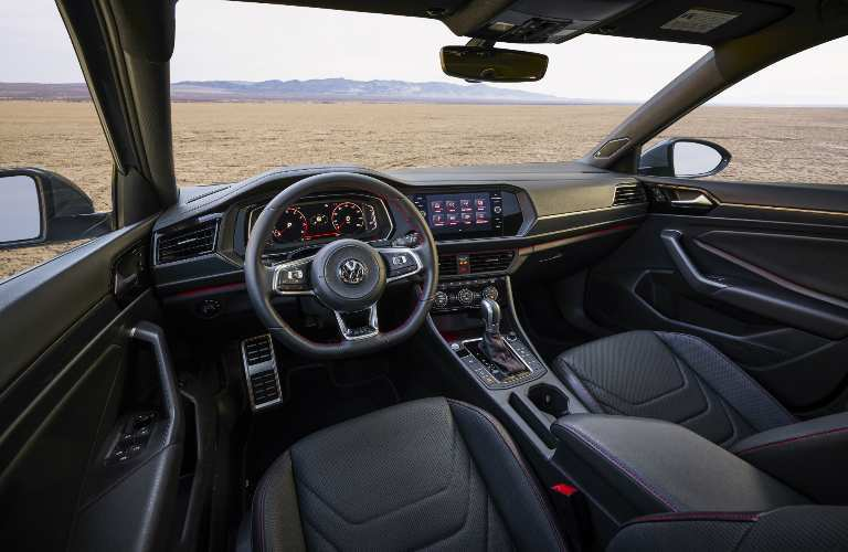 98 The Best Vw Gli 2019 Spy Shoot
