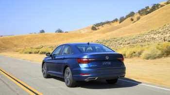 98 The Best Vw Jetta 2019 Mexico Redesign