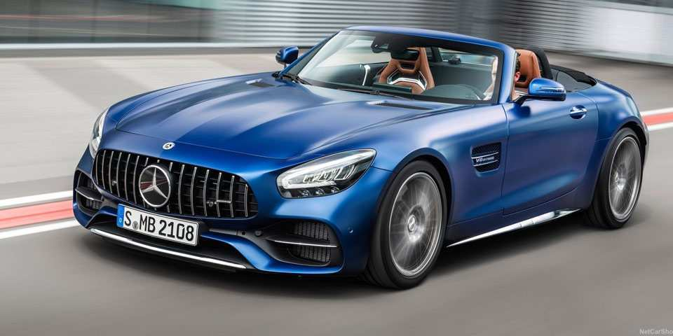 98 The Mercedes Amg Gt 2019 Pictures