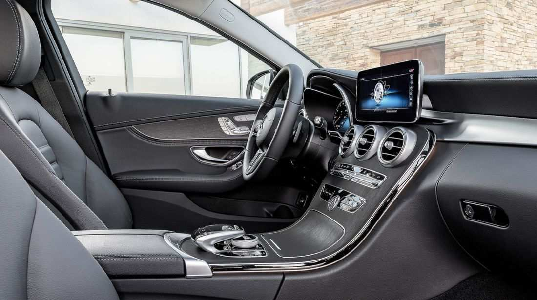 98 The Mercedes Benz C Class Facelift 2019 Reviews