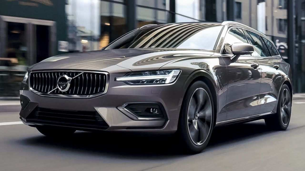 98 The Volvo 2019 Release Date Rumors