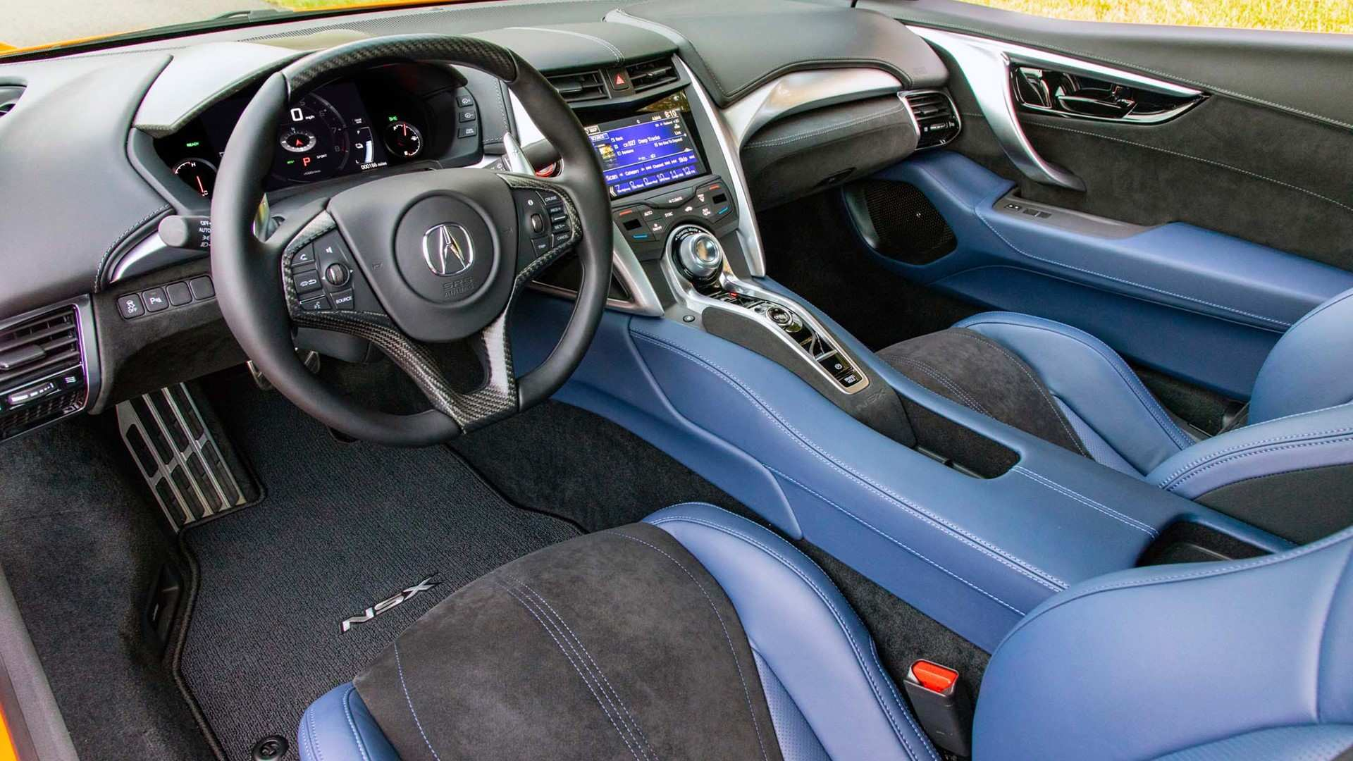 99 A 2019 Acura NSXs Research New