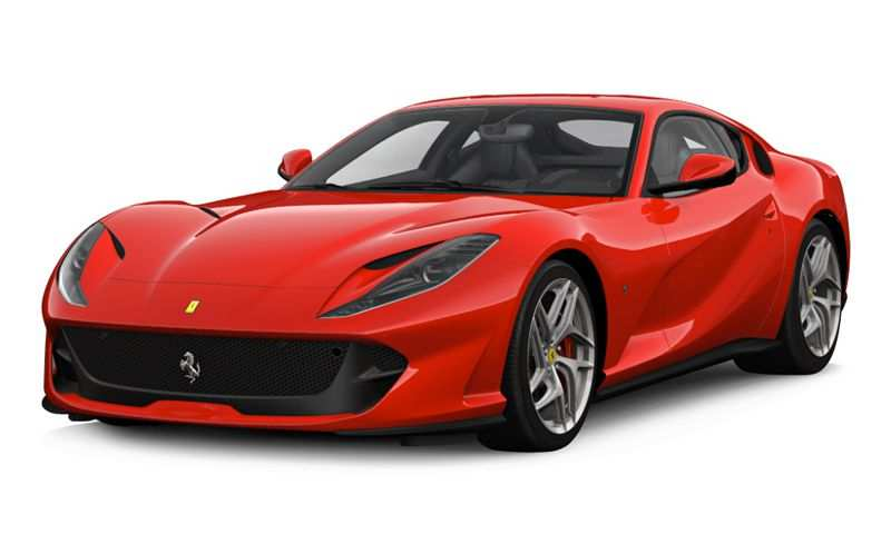 99 A 2019 Ferrari Cost Review And Release Date