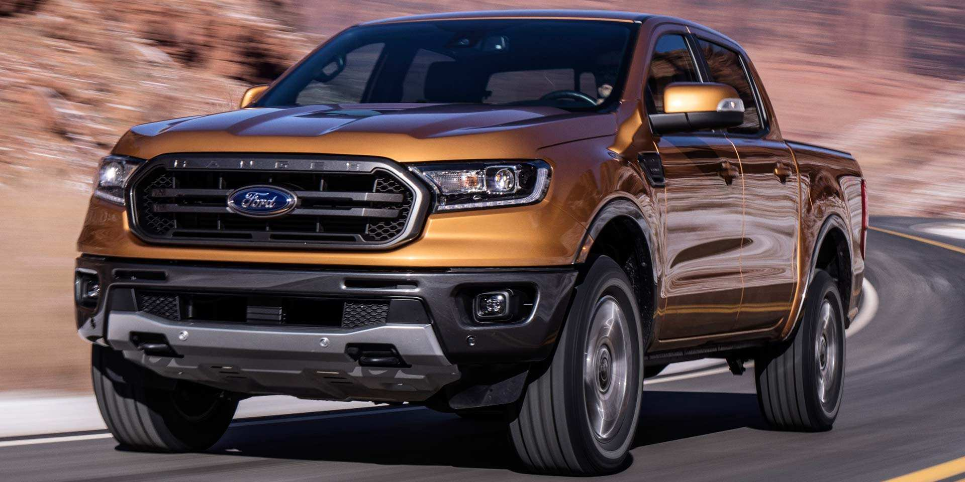 99 A 2019 Ford Atlas Rumors
