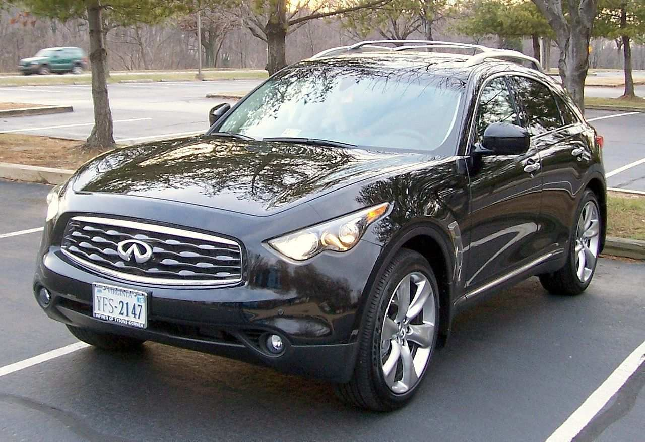 99 A 2019 Infiniti Qx50 Wiki New Model And Performance