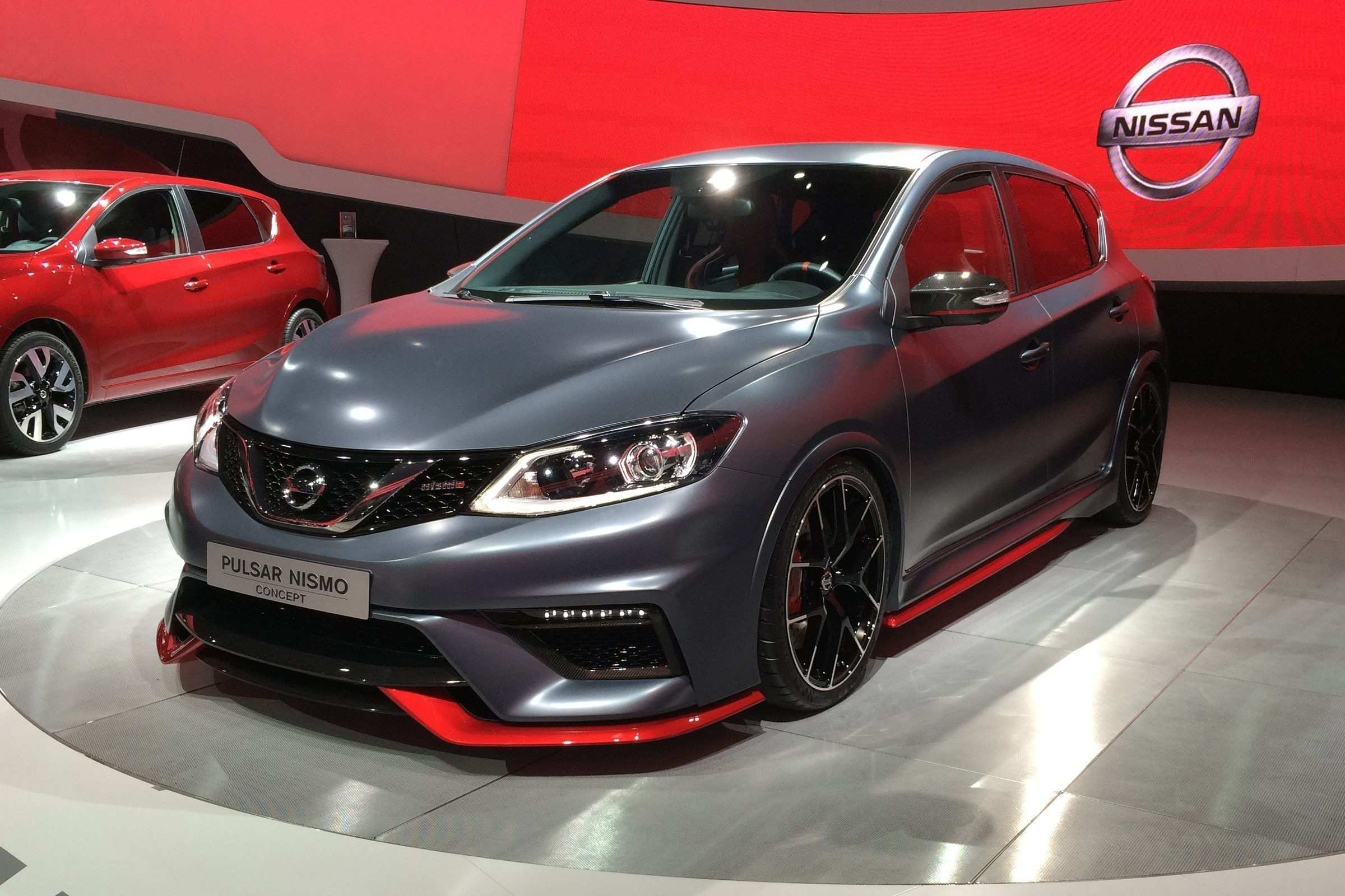 99 A 2019 Nissan March Mexico Columbia Review
