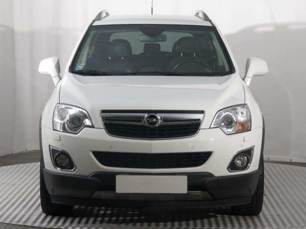 99 A 2019 Opel Antara Price Design And Review