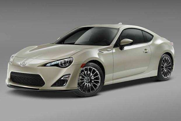 99 A 2019 Scion FR S Picture