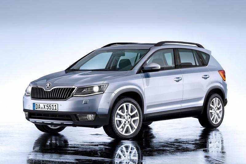 99 A 2019 Skoda Snowman Price And Release Date