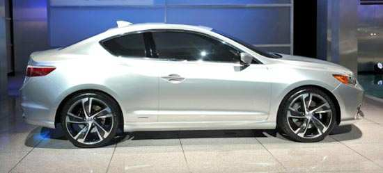 99 A 2020 Acura Ilx Type S Style
