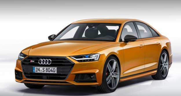 99 A 2020 Audi RS3 Release